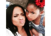 Adorable Mommy-and-Me Selfies