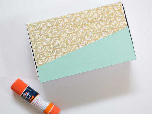 pencil-box-patterned-paper-color-block