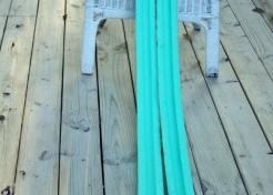 Pool Noodle Crafts: 3 Creative Ideas for Repurposing