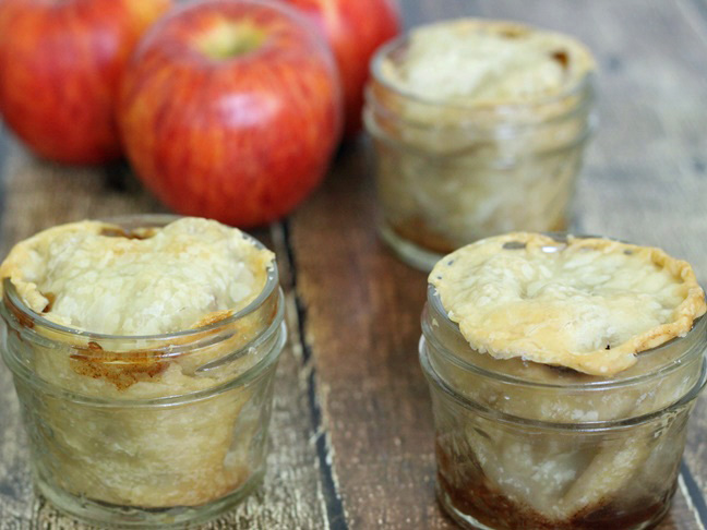 Apple pie in a jar final 8