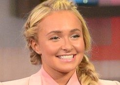 Hayden Panettiere on Postpartum Depression: 'I Can Relate'