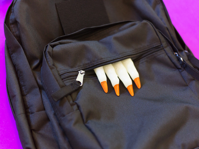 5 Crafty Ways to Customize Your Kid's Backpack