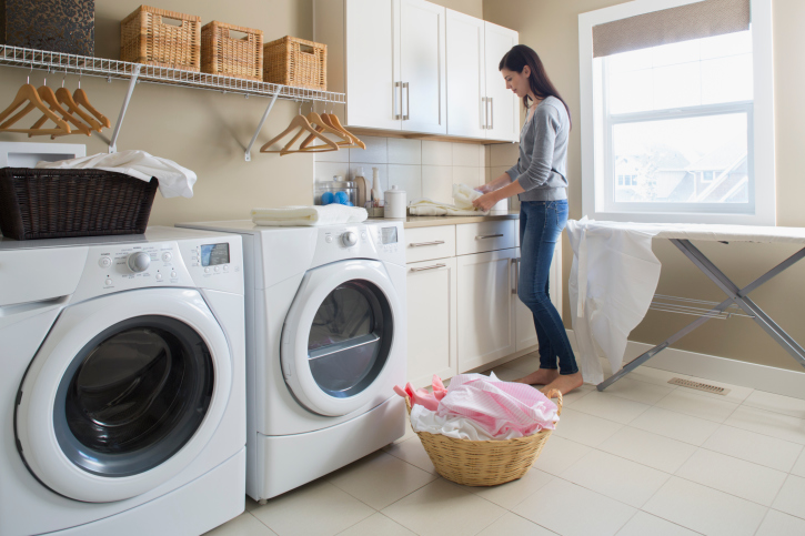life-washing-drying-clothes-laundry-room