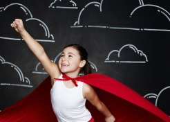 How to Raise a Daughter with Leadership Skills