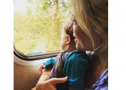 Traveling with Baby: 10 Sanity Savers I Swear By