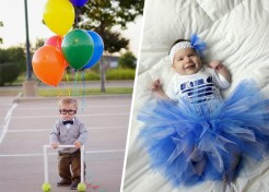 31 Over-the-Top Adorable Disney Halloween Costumes for Baby