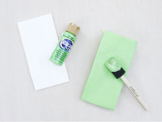 DIY Party Favour Bags for Halloween