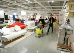 Going to Ikea Together May Destroy Your Relationship, Says Science