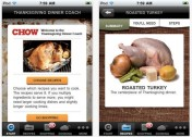 11 Best Apps For Thanksgiving Cooking & Entertaining
