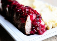 31 Skinny Holiday Recipes That Don't Skimp on Flavor