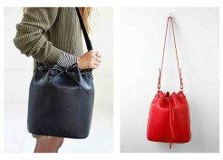 "The ""It"" Bag of 2015: Why You Need a Bucket Bag In Your Life Right Now"