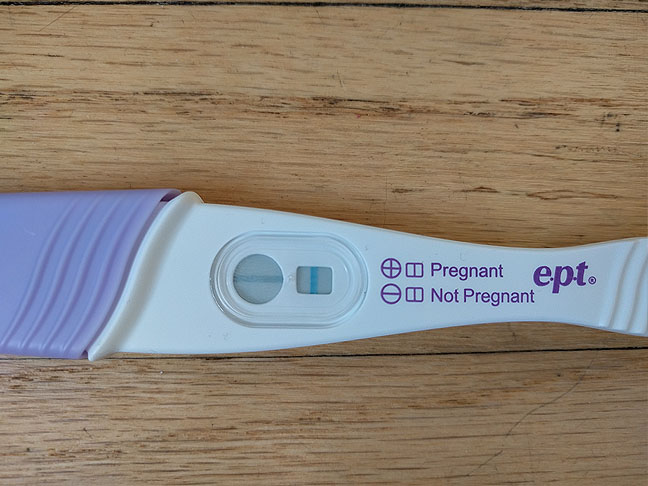 Pregnancy Test How To Take One The Right Way