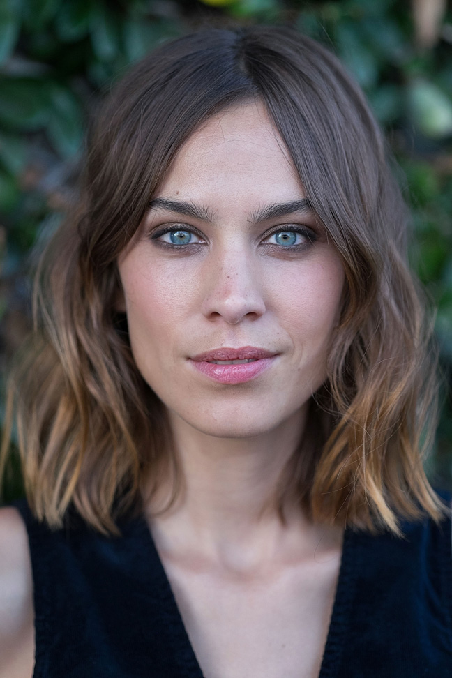 Hottest Hairstyles for 2016 alexa chung