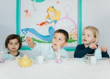 An Alice in Wonderland Tea Party for Kids: Ideas & Inspiration to Pull It Off