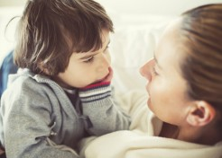 How to Help Your Child Cope with Bedwetting