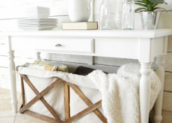 31 Pottery Barn Inspired DIY Projects That Cost a Fraction of the Real Thing