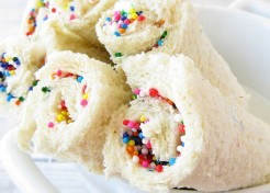 Fairy Bread & More Rainbow Treats My Kids Are Obsessed With