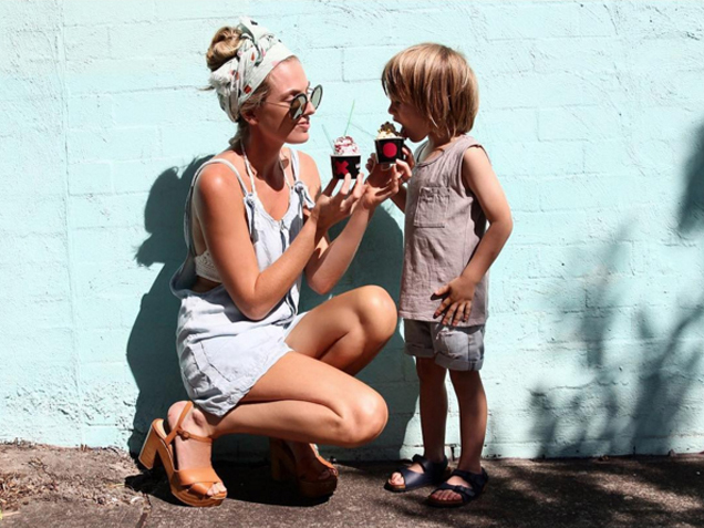 Stylish mums you should follow on instagram