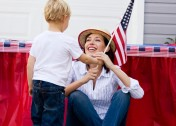 How to Talk to Your Kids About the Presidential Election (without All the Negativity)