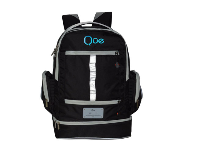 Que Powerbag Backpack