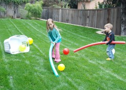 15 Fun Balloon Games for Kids' Birthday Parties