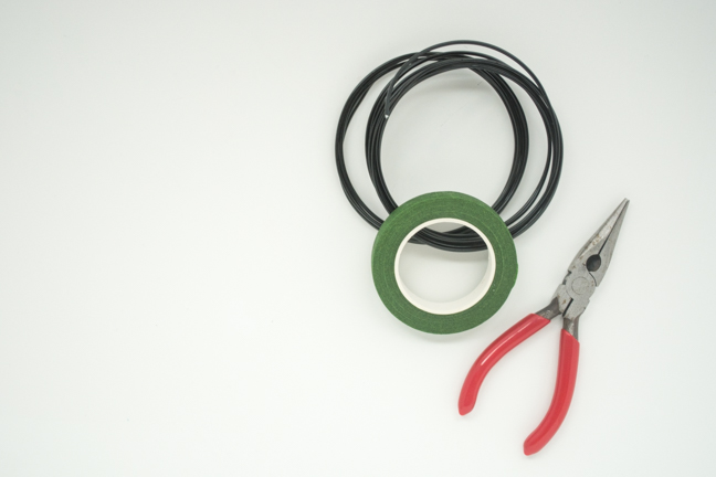 wire tape pliers