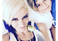 Celebrity Moms Get Real About Their Parenting Styles