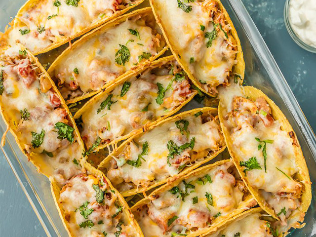 15 Easy Dinner Recipes For Moms Who Can T Cook