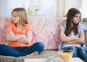 How to Keep a Friendship Going After Your Kids Break Up