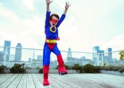 What it Feels Like to Parent a Hyperactive Child