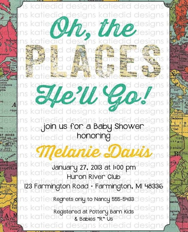 Oh-the-places-he'll-go-baby-shower-invitation-map-travel-dr-seuss