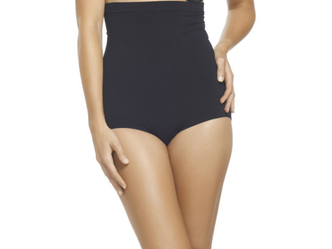 jockey high waist shaping underwear