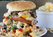 15 Insane New Burger Recipes You'll Want to Grill This Summer