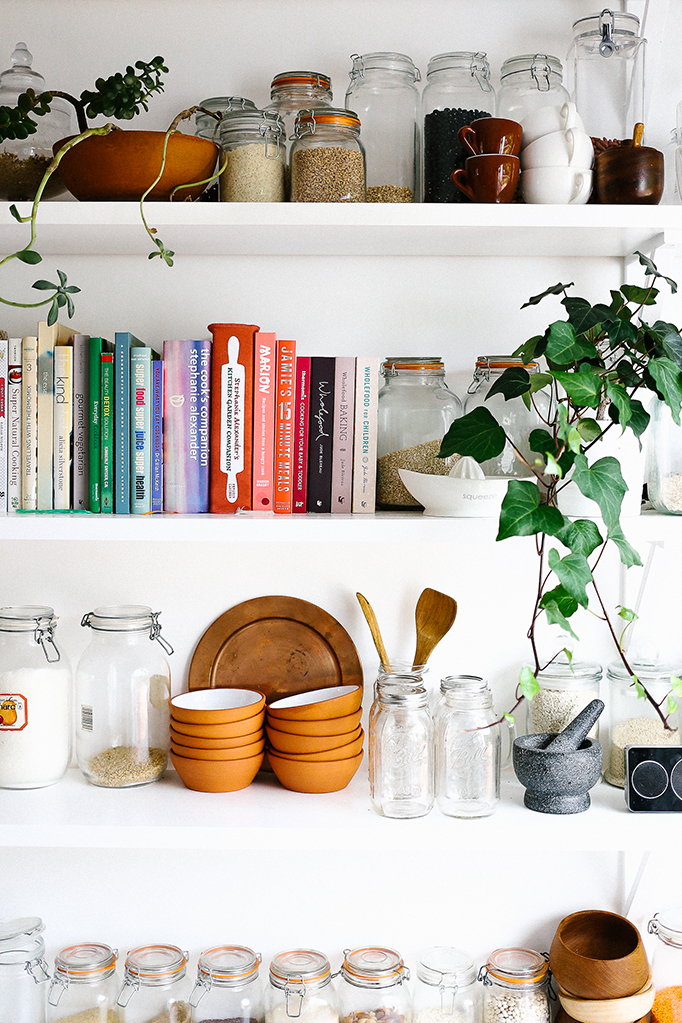 How to create a pantry stockpile