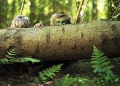 The Outdoor Classroom: What Kids Can Learn From the Bush