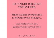 What Date Night Is Really Like As a Mom