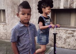 11 Over-the-Top Stylish Little Boy Haircuts