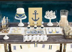 25 Epic Co-Ed Baby Shower Themes
