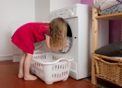 Chores Your Kids Can Do Starting at Age 2 (So You Can Do Something Else)