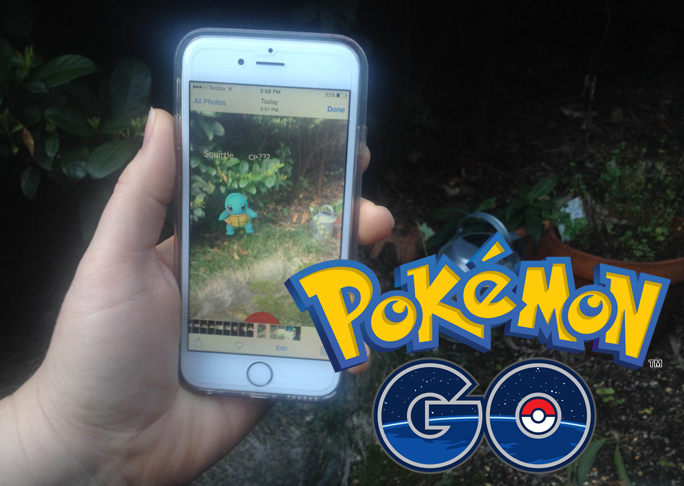Pokemon GO - Everything a parent needs to know