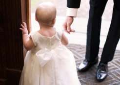 Are Child-Free Weddings a Blessing or a Burden on Mums?