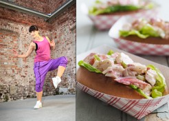 Exercises That Will Burn Off 9 Insanely Delicious Summer Foods