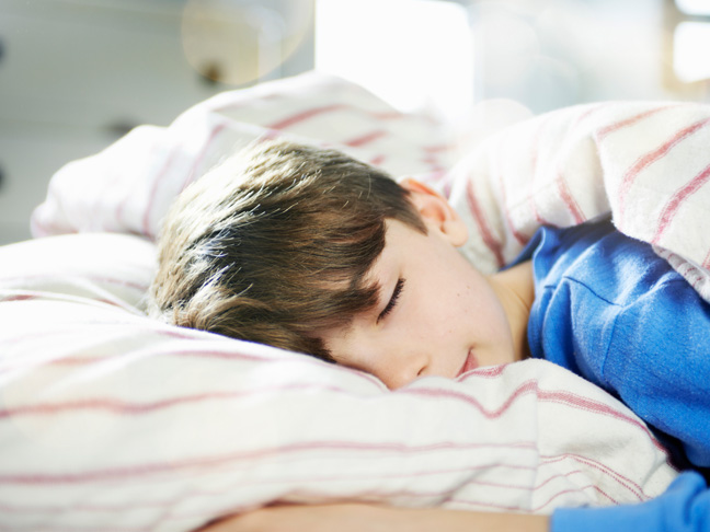 How Much Sleep Do Kids Need A Guide By Age