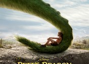 Enter for Your Chance to Win Disney's Pete's Dragon Canada Sweepstakes