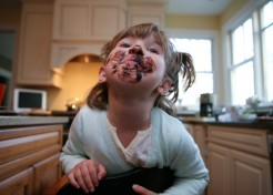 15 Shockingly Gross Things My Kids Do After School (& How I Clean Up Their Act)
