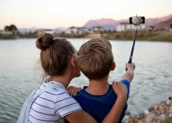 Why I'm Glad Selfie Sticks Are Banned at Disney Parks
