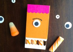 Crafts & Activities Your Little Monsters Will Love