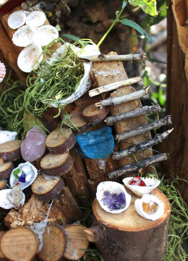 How To Build A Fairy House In Your Backyard That Won T