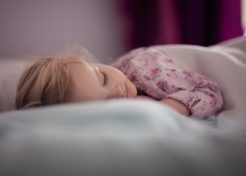 What Causes Bedwetting?