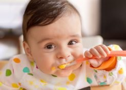 First Foods Your Baby Won't Want to Spit Out